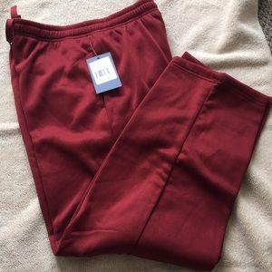 HanTon, unbranded Pants - Men's sweatpants.  Size XL.  Lot of 3